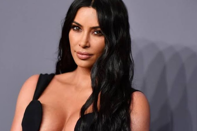 Kim Kardashian West joins the World's Billionaires list