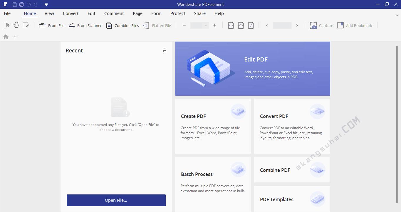 Free Download Wondershare PDFelement Professional Final Full Version