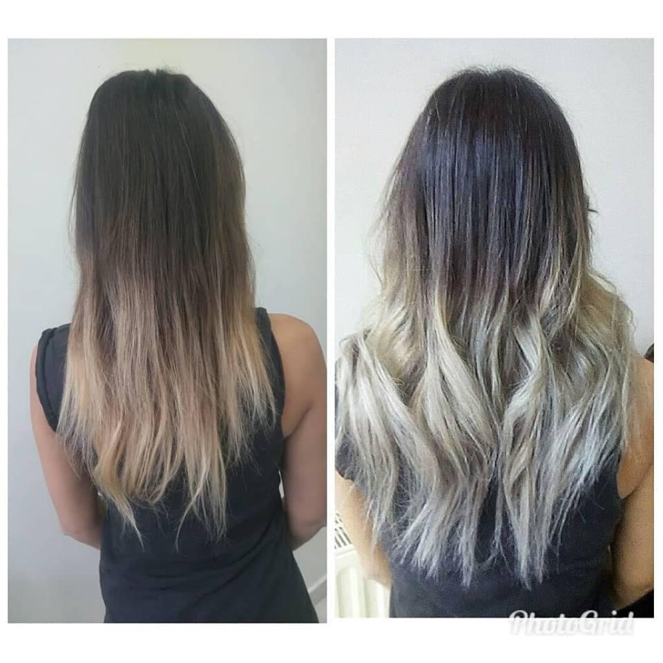 Γνωρίστε την απόλυτη ισιώτικη θεραπεία Brazilian Hair Keratin System ... 59ce9c99897