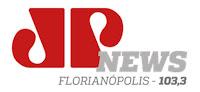 Rádio Jovem Pan News FM 103,3 de Florianópolis SC