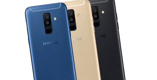 Spek Samsung A6+, RAM Samsung A6+