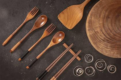 8 Wooden Kitchen Utensils Ideas for Your Kitchen