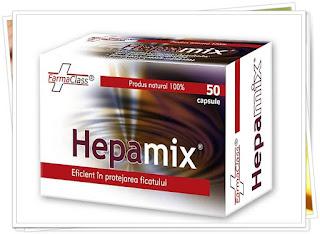 pareri hepamix pretul unui ficat detoxificat