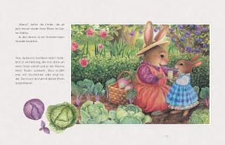 """Geschichte aus """"Holly Pond Hill: Das Gartenbuch"""" von Detlef Rohde, Marianna Korsh, Susan Wheeler"""