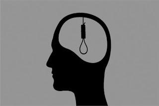 الانتحار