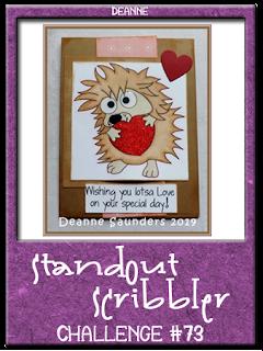 http://littlebitopaper.blogspot.com/2019/01/loving-hedgehog.html