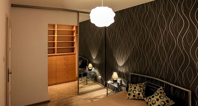 how to choose wardrobe design bedroom home interior