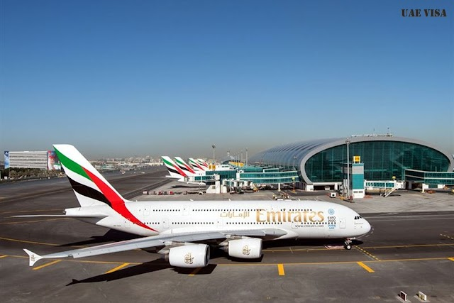 Rush hours at UAE airports: Vacation led Dubai (DXB) one of the busiest airport in the world.