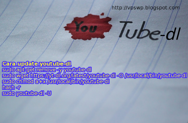 cara update youtube-dl linux mint terbaru update youtube-dl elementary os update youtube dl ubuntu can't update youtube-dl auto update youtube-dl perintah untuk update youtube-dl command to update youtube-dl how to update youtube dl in ubuntu linux mint linux mint update youtube-dl youtube-dl update avconv