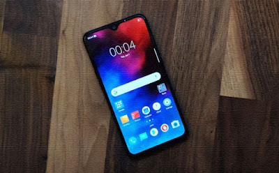 Download Realme Theme Store for Realme 3 and Realme 3 Pro