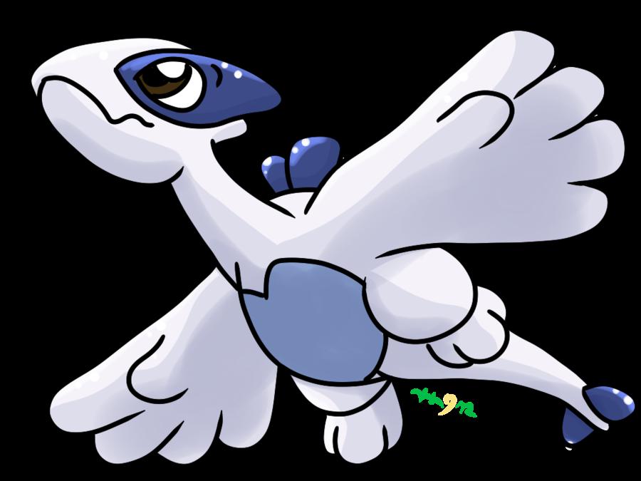 Churi Chan: Top 5 favorite Pokémon 2nd Generation
