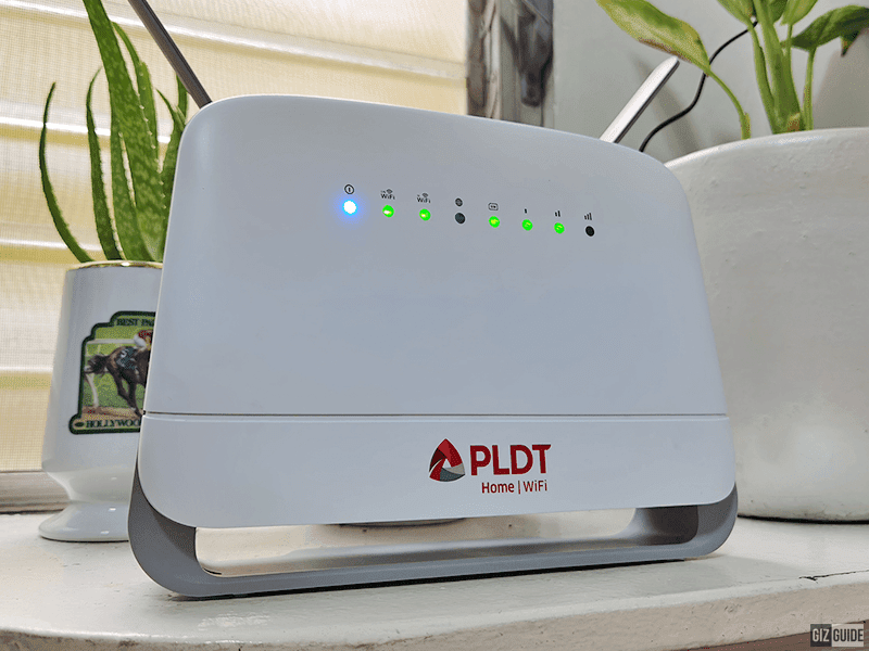 Report: PLDT Home WiFi Prepaid Cat6 Modem will be available in the first week of August