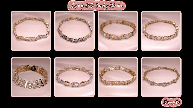 Браслеты Xuping Jewelry
