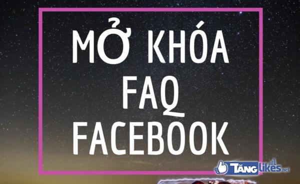 lay lai tai khoan facebook bi khoa