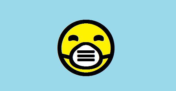 Klavyede Maskeli Yüz 😷 Emojisi Nasıl Yapılır?