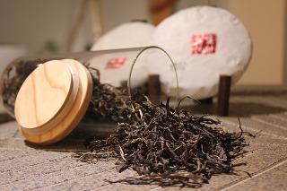 Przepis na wino z czarnej herbaty