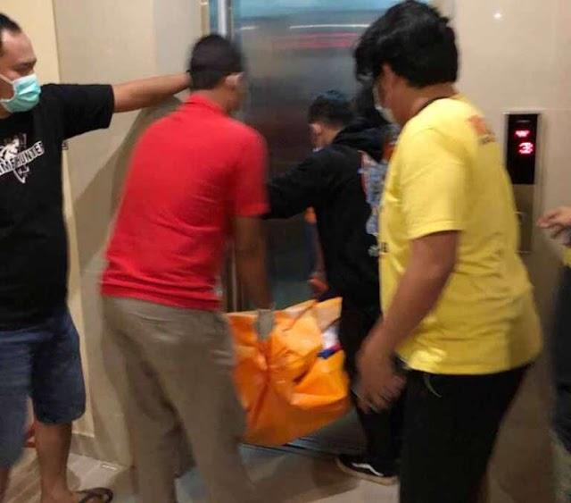 Seorang Pria  Ditemukan Tewas di Kamar Hotel, Ada Miras dan Tisu Magic