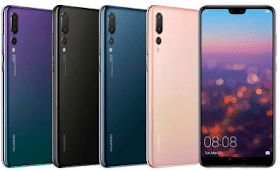 Huawei P20 Lite With 5.84-inch FHD+ 19:9 FullView display Launched