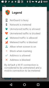 NetGuard – no-root firewall Apk v2.279 Pro [Latest]