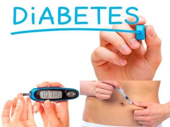 Tips Mengobati Diabetes Secara Alami