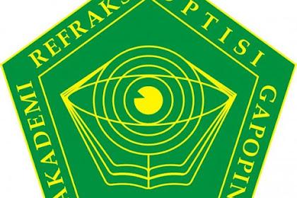 Pendaftaran Mahasiswa Baru (ARO Gapopin-Jakarta) 2021-2022