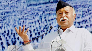 RSS, Muslim body to join hands to 'promote harmony'