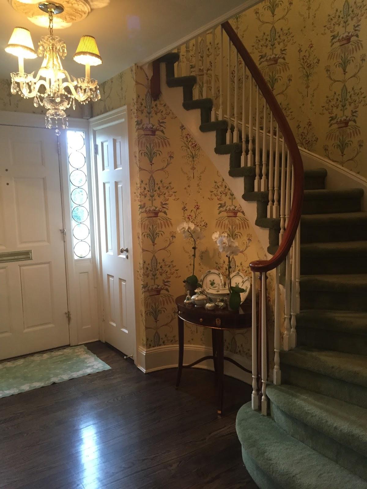 An Elegant 1930s Long Island New York Home The Glam Pad