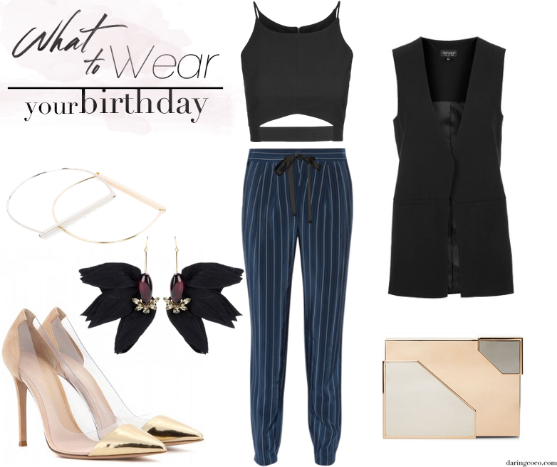 what to wear to your birthday