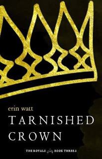royals, tarnished crown, erin watt, book, romance, contemporary, adult