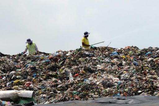 Trách nhiệm của UBND HCM với bãi rác Đa Phước