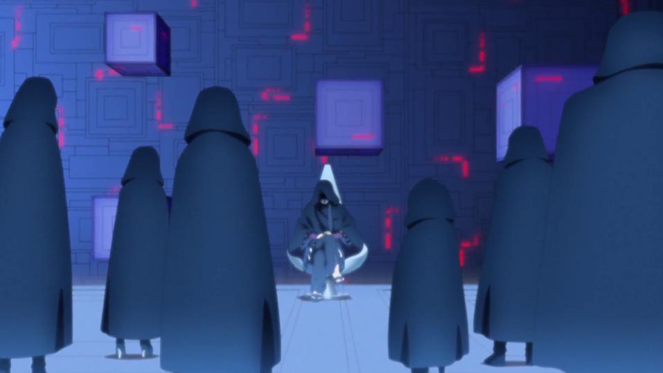 5 Fakta Isshiki Otsutsuki, Villain Utama Anime Boruto