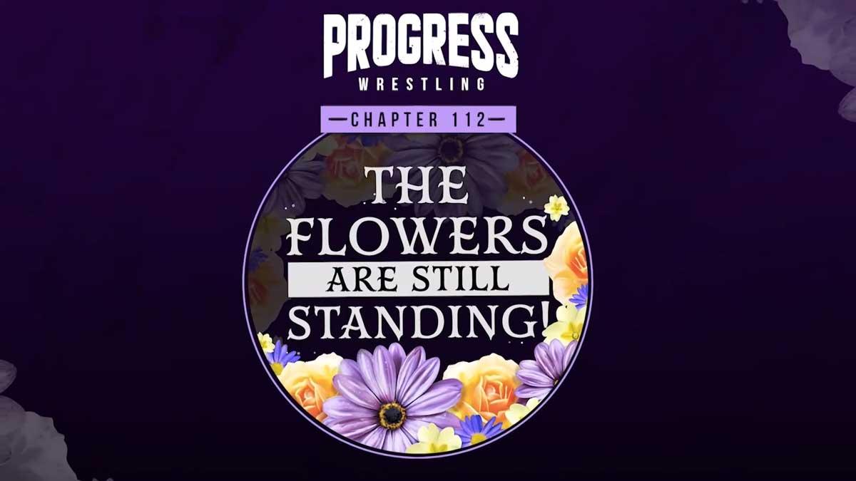 "Cobertura: PROGRESS Chapter 112 ""The Flowers Are Still Standing"" – Lykos!"