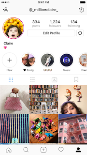 Latest Instagram App Now Highlights and Achieve Your Favorite Stories