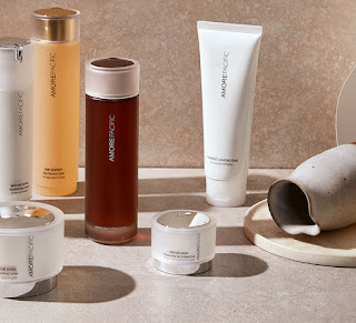 FREE Amorepacific Beauty Product Samples