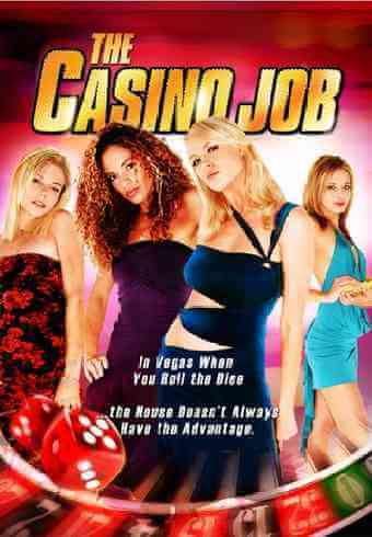 Download [18+] The Casino Job (2009) English 480p 326mb