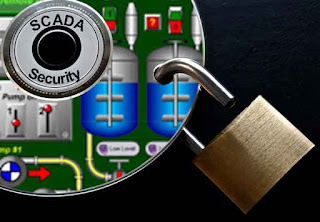 Security Design to Prevent Attacks SCADA Systems