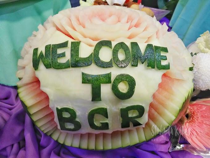 Restoran Bangi Golf Resort | Ramadhan Buffet 2017