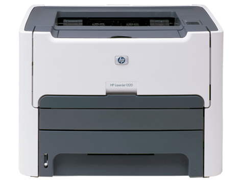 Free Download Printer Driver HP LaserJet 1320 - All Printer Drivers