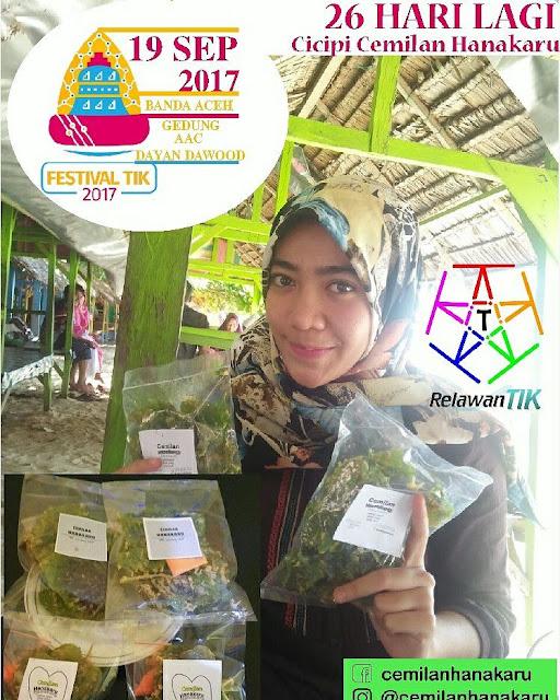 Festik Aceh Mandiri 2017, Festik Nusantara
