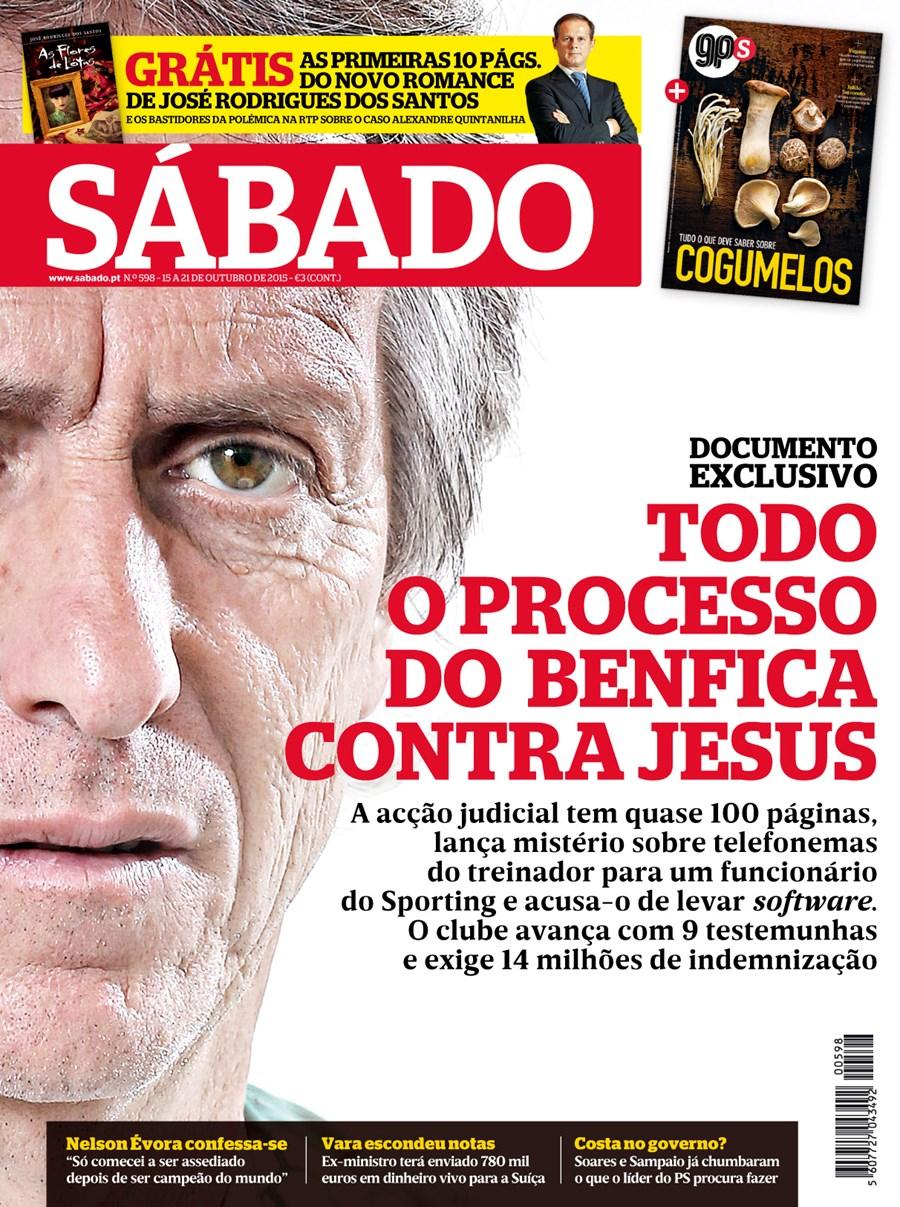 c3d1305c85 Benfica pede 14 ME a Jorge Jesus... um euro por cada adepto das ...