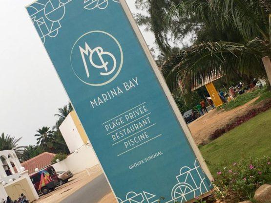 Marina Bay, un coin de paradis situé à Ngor Almadies au Sénégal : Restaurant, hôtel, Marina, Bay, bar, menu, plat, repas, déjeuner, nourriture, buffet, pâtisserie, gastronomie, brochettes, poulet, merguez, grillades, viande, cuisine, piscine, plage, LEUKSENEGAL, Dakar, Sénégal, Afrique