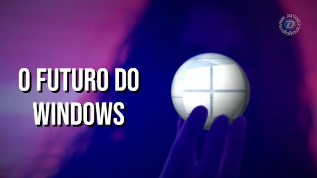 windows-10-futuro-microsoft-atualização-computex-2019-msix-ostree-flatpak-snap-ai