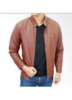 Model Jaket Pria Terbaru Terlaris