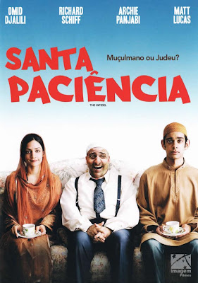 Santa%2BPaci%25C3%25AAncia Download Santa Paciência   DVDRip Dual Áudio Download Filmes Grátis