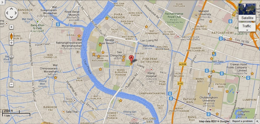 Bangkok Corrections Museum Location Map,Location Map of Bangkok Corrections Museum,Bangkok Corrections Museum accommodation destinations attractions hotels map reviews photos pictures