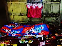 Paranoid Covid-19, Warga Pulau di Pangkep Tolak Jenazah Bocah Penderita Leukimia
