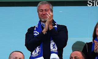 Chelsea owner Abramovich set to spend big again this month