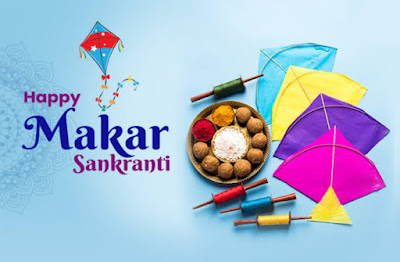 Makar Sankranti PNG Images