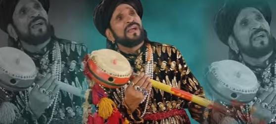 Yaar - Debi Makhsoospuri, Ft. Sain Zahoor Full Lyrics HD Video