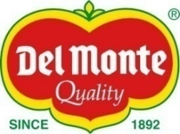 Del Monte tingles the sweet tooth during Christmas, launches new social media campaign